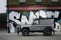 Land Rover Defender XTech » ISO50 Blog – The Blog of Scott Hansen (Tycho / ISO50)