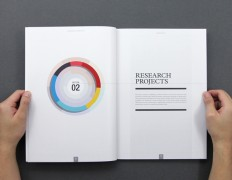 Editorial / Compendium Of Research 2009 2010 on Behance