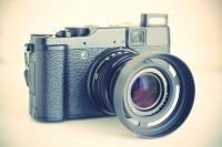 "500px / Photo ""Fujifilm X-10"" by Alexandre Ormond"