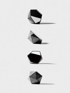 Sun Xin | Concrete Planters + ANNA Mirror – EIGHTSIX.co