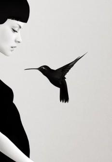 Illustration / Ruben Ireland