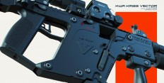 ArtStation - Kriss Vector, Aljona Bulgar