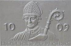 Thietmar von Merseburg – Wikipedia