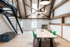 Bavarian Renovated Wonderful Farmhouse | Miss Design