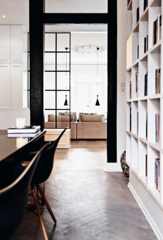 Fashion Designer Luxurious Apartment in Denmark   Miss Design