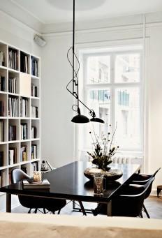 Fashion Designer Luxurious Apartment in Denmark | Miss Design