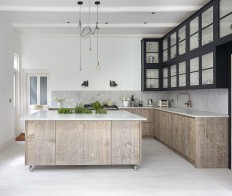 House Call: Endless Summer in a London Victorian : Remodelista