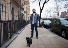 10 Photos of Men With Their Adorable Cats ‹ FREEYORK