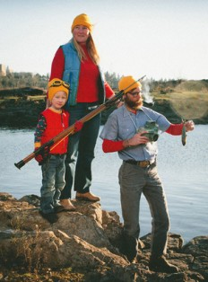 Stay Wild Magazine - Cool Hunting