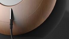 Braun Bounce - Headphones by Rasam Rostami » Yanko Design