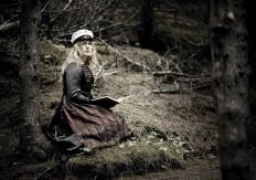 people | Rebekka Guðleifsdóttir