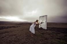 self-portraits | Rebekka Guðleifsdóttir