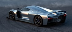 Scuderia Cameron Glickenhaus SCG 003: This Is It