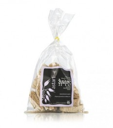 "Fancy - ""Astarti"" Wholewheat oat rusks 400g"