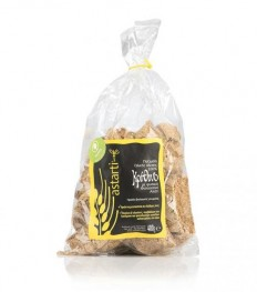 "Fancy - ""Astarti"" Whole grain barley rusks 400g"