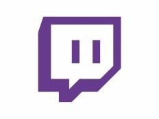 Twitch TV Vector Logo - COMMERCIAL LOGOS - IT-Internet : LogoWik.com