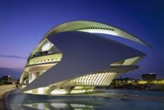 santiago calatrava sued by valencia for crumbling opera house