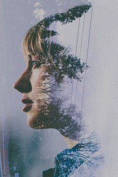 Double Exposure – Double Exposure on Inspirationde