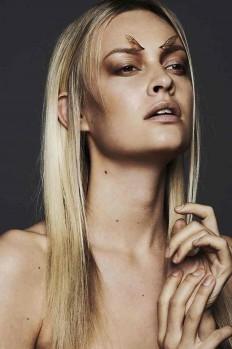 Beauty Photography by Marton Kecskes