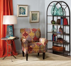 Accent Chairs - Living Room Swivel Chairs & Pod Chairs | HomeDecorators.com