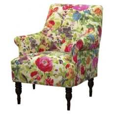 Candace Arm Chair - Prints : Target