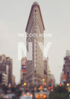 The Cool Hunter – The Cool House 2014 – New York City on Inspirationde