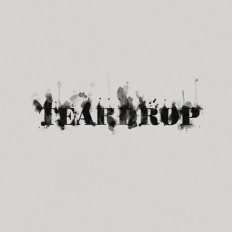 Teardrop illustration massive attack - Itsmesimon