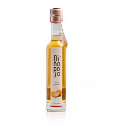 """Dinapoja"" Orange Liqueur 200ml"
