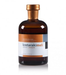 """Kretaraki"" Raki With Honey 500ml"