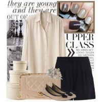 Beauty Trend: Ombre Nails - Polyvore