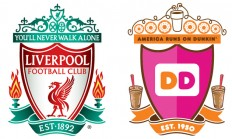 Brand New: Liverpool Runs on Donuts