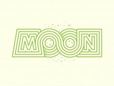Moon by Yoga Perdana