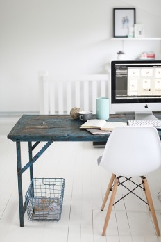 w h i t e – TheCozySpace on Inspirationde