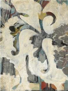 RugStudio presents Surya Wall Art PJ166A
