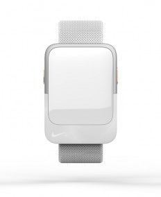 Nike | Watch - personal project on