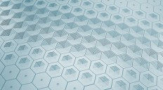 Concrete Tiles - Gradient on