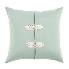 Kiki Frog Knot Pillow | Ballard Designs
