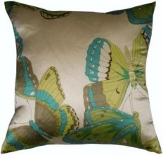 Flutter Pillow - Decorative Pillows - Home Accents - Home Decor | HomeDecorators.com
