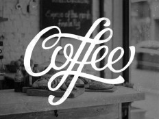 Coffee – Lettering on Inspirationde