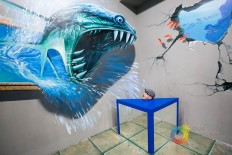 3D Art Museum In Philippines Lets You Become A Part Of Their Art on Inspirationde