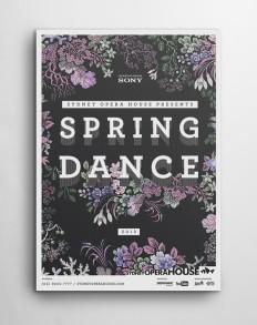 Sydney Spring Dance on