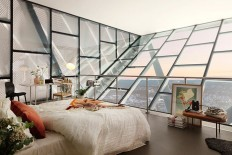 Stay on Top of the Holmenkollen Ski Jump in Norway - NordicDesign