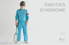ASDRA: Eighties syndrome | Ads of the World™