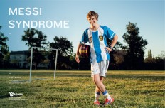 ASDRA: Messi syndrome | Ads of the World™
