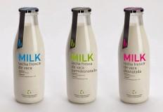 20 Creative and Fun Milk Packaging Designs - Jayce-o-Yesta