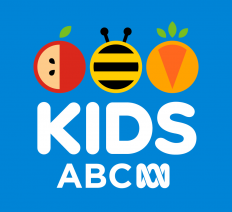 Brand New: New Logo for ABC KIDS by Hulsbosch