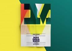 Poster Collection by Quim Marin | Abduzeedo Design Inspiration