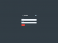 AirTraffic_1_Login.png by Derek Nelson