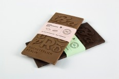 Typeverything.com - Typographic chocolate... - Typeverything