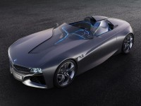 BMW Vision ConnectedDrive concept - Cars